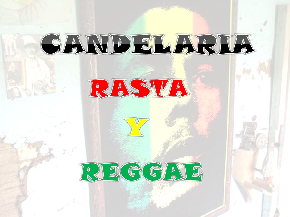 El Rastafarismo es una religión de orientación política, cuya característica principal es no aceptar los valores impuestos por la ideología dominante.