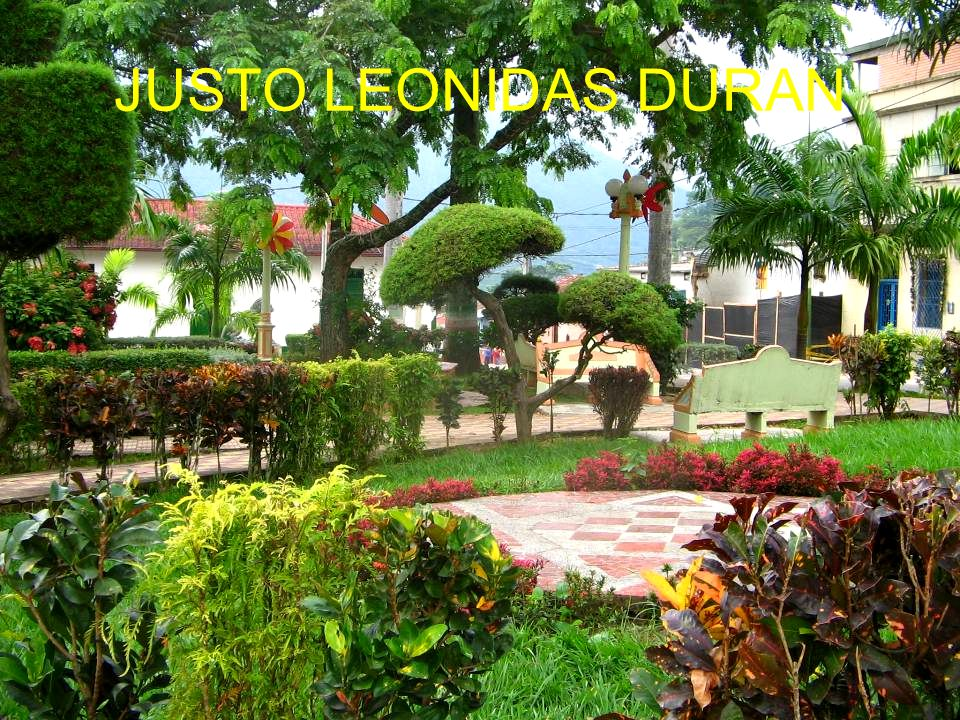 PANORAMICA Imágenes paisajísticas del municipio de Durania