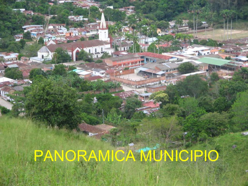 PANORAMICA MUNICIPIO