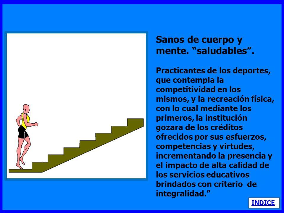 La dirección de la institución, sus distintas instancias y, el profesorado, han de diseñar, de modo renovado, planes y proyectos para asegurar la inte