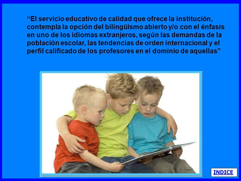 Personas educadas desde la primera infancia en los más elevados valores y saludables ideales y aspiraciones de la humanidad, en la que la ética, la fo