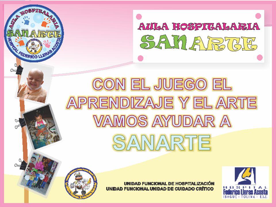 Convenio con la Secretaria Municipal de Cultura, Turismo y Comercio de Ibagué Máscaras: que tiene como objetivo realización de títeres, cuentos y lúdica