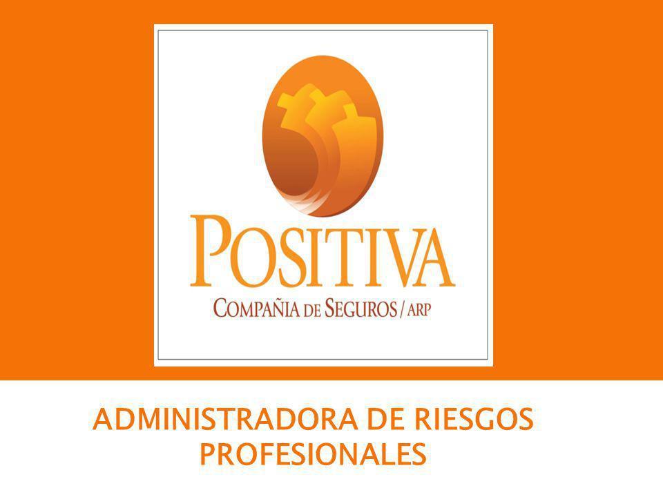 ADMINISTRADORA DE RIESGOS PROFESIONALES
