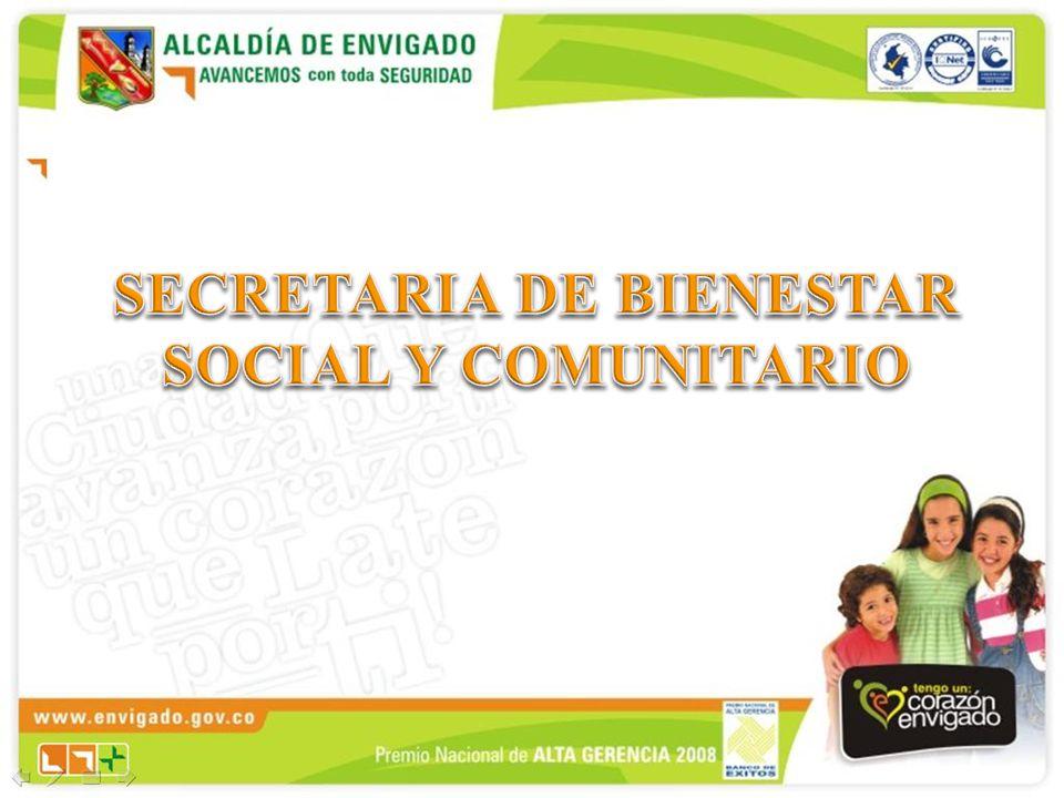 Diseñar y divulgar estrategias de mejoramiento de la calidad de vida y campañas de prevención a la discapacidad.