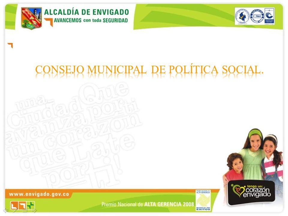 FUNCIONES 1.Asesorar y concertar con la Administración Municipal el Desarrollo el de una Política Integral de Bienestar para los Adultos Mayores, y ser del Plan de Desarrollo Municipal.