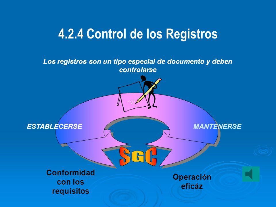 GUÍA PARA EL CONTROL DE REGISTROS FGN-14100-G-02 versión 02
