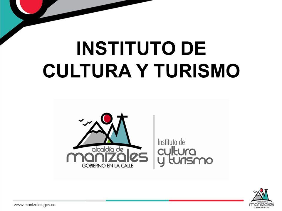 INSTITUTO DE CULTURA Y TURISMO