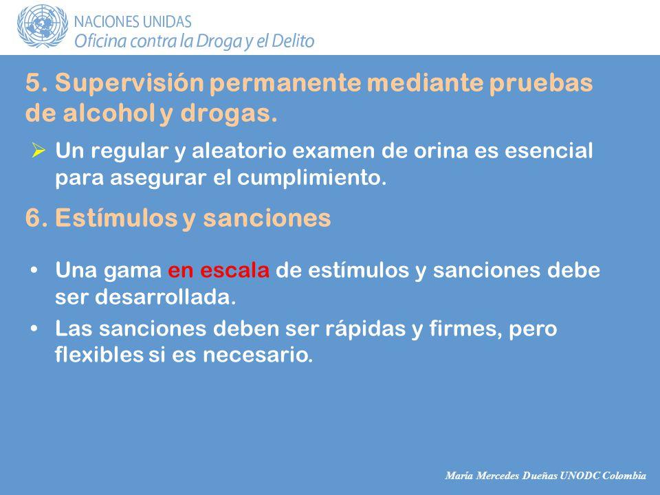 María Mercedes Dueñas UNODC Colombia 5.