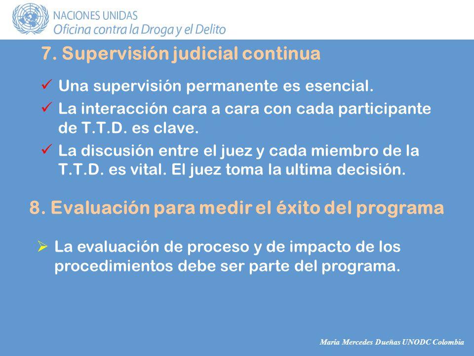 María Mercedes Dueñas UNODC Colombia 7.