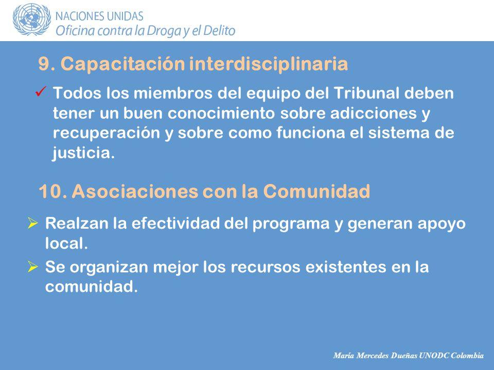 María Mercedes Dueñas UNODC Colombia 9.