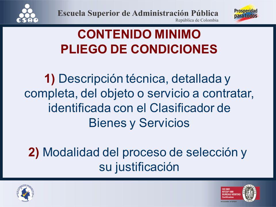 12ª) Adendas para modificar cronogramas pueden expedirse vencido el pazo presentación ofertas y antes adjudicación 13ª) Publicación en el SECOP
