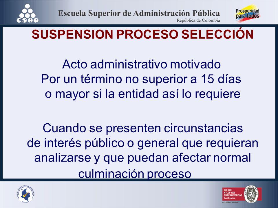 6) Certificado de disponibilidad presupuestal 7) Demás asuntos pertinentes
