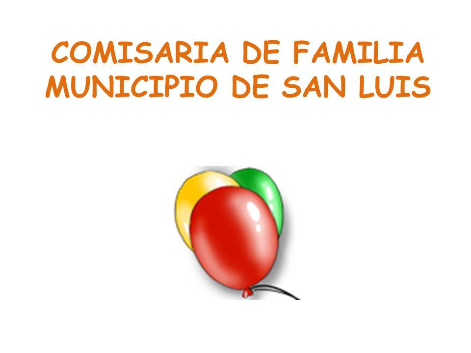 MISION Nuestra misión es prevenir, garantizar, restablecer y reparar los derechos de la familia, los niños, las niñas y los adolescentes del Municipio.