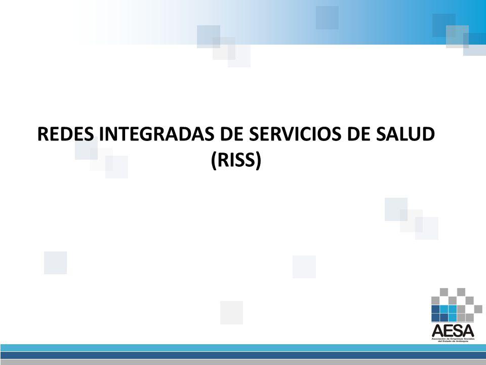Titulo VI Prestación de Servicios de Salud (arts 52-117) Programa de Fortalecimiento, énfasis en 1° y 2° nivel(RG) Recursos para el rediseño de los hospitales públicos y conformación de redes para la prestación de servicios de salud.
