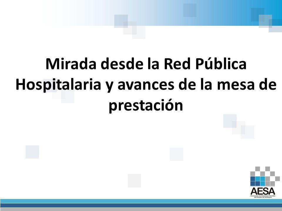 Productos de la Mesa Antioquia Propuesta de ley ordinaria Proyecto de ley Estatutaria #131 Reglamentación..