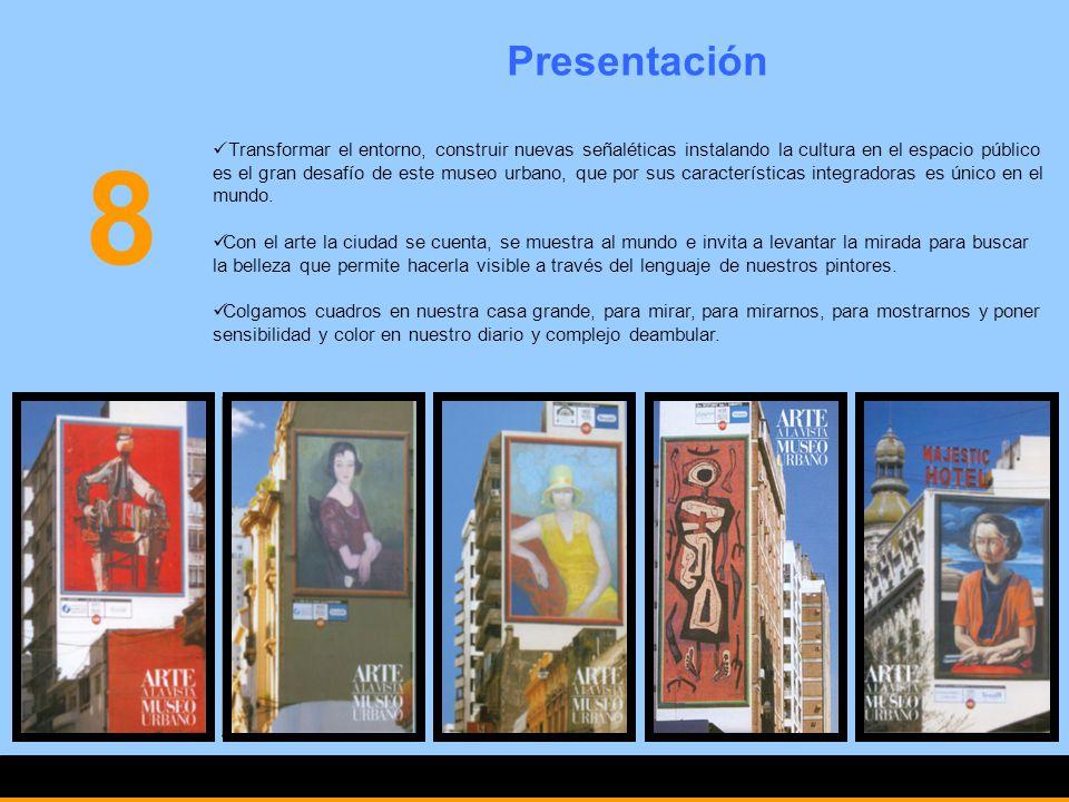 Presentación Rosario se convierte en marco de las obras de sus artistas más reconocidos a nivel nacional e internacional.