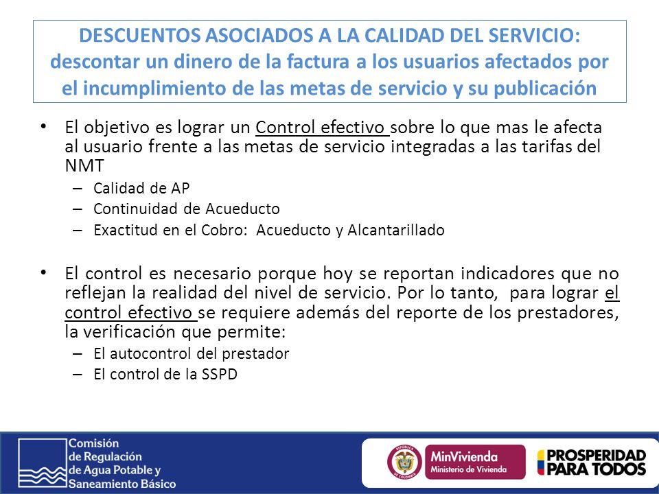 Ejemplo en Latinoamérica En Chile existe desde 2002 la presentación al público de los indicadores comparativos entre prestadores para generar competencia por la calidad del Servicio entre ellos.