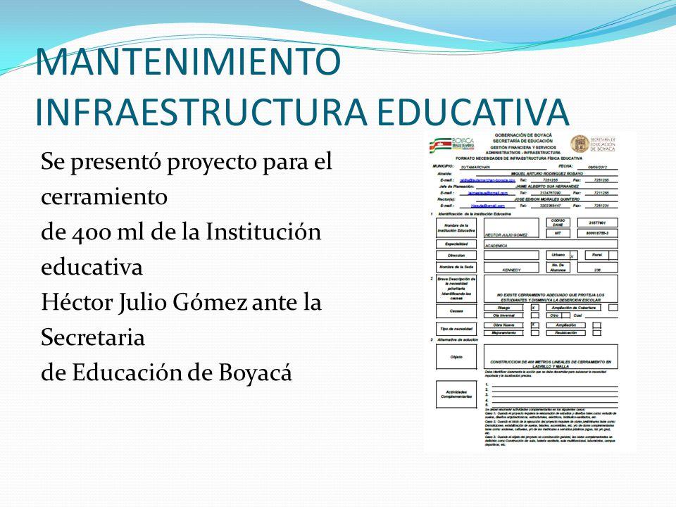 3. EJE AMBIENTE CONSTRUIDO LIMPIEZA DE 150 ALCANTARILLAS RURALES