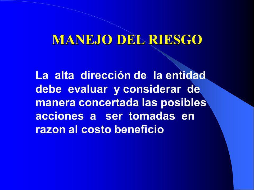 DETERMINACION DEL NIVEL DE RIESGO IMPACTO PROBABILIDAD CONTROLES EXISTENTES