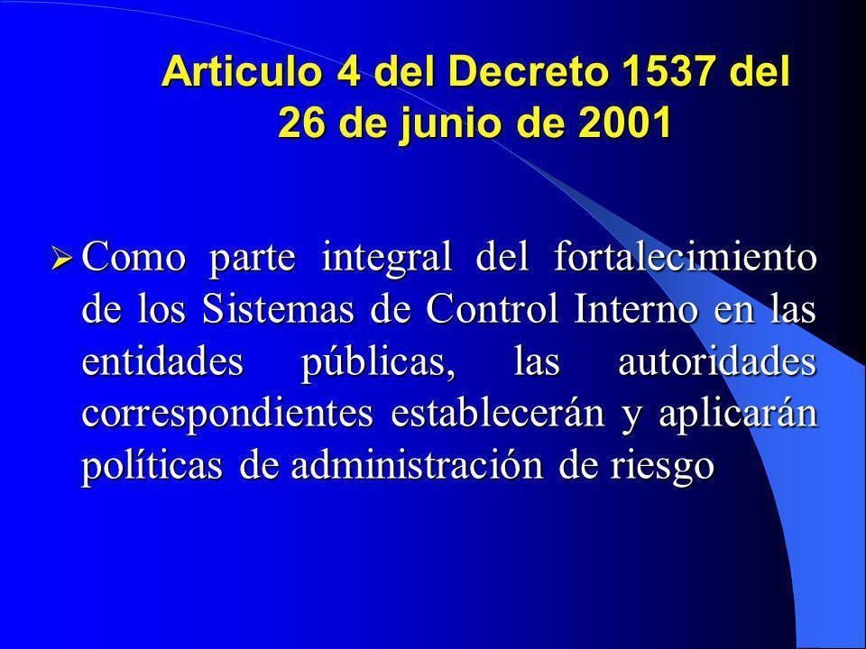 MARCO LEGAL Ley 87 de 1993 por la cual se establecen normas para el ejercicio del control interno en las entidades y organismos del Estado y se dictan