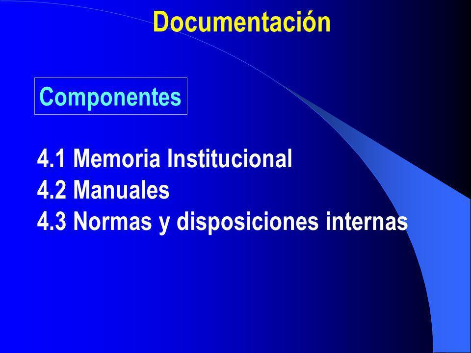 3.1 Esquema organizacional 3.2 Planeación 3.3 Procesos y Procedimientos 3.4 Desarrollo del Talento Humano 3.5 Sistemas de Información 3.6 Democratizac