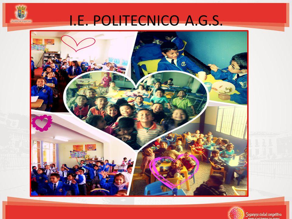 I.E. POLITECNICO A.G.S.