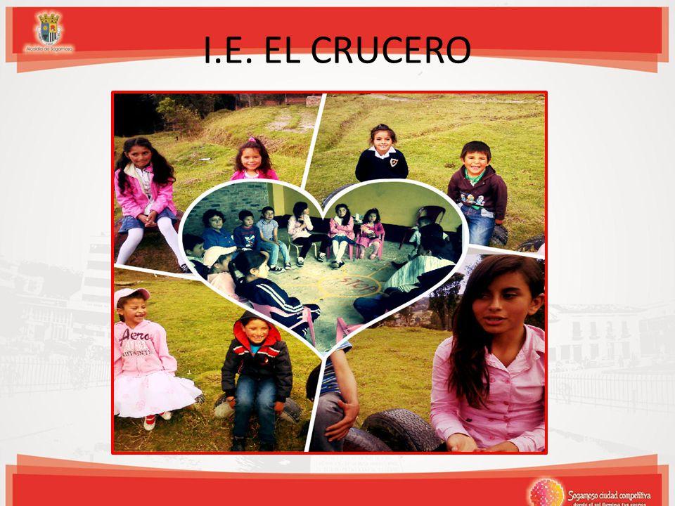 I.E. EL CRUCERO