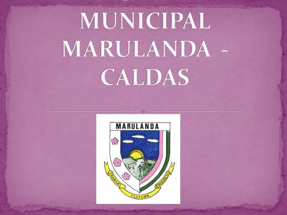 PROGRAMA SOCIALES DEL GOBIERNO QUE SE MANEJAN EN EL MUNICIPIO DE MARULANDA.