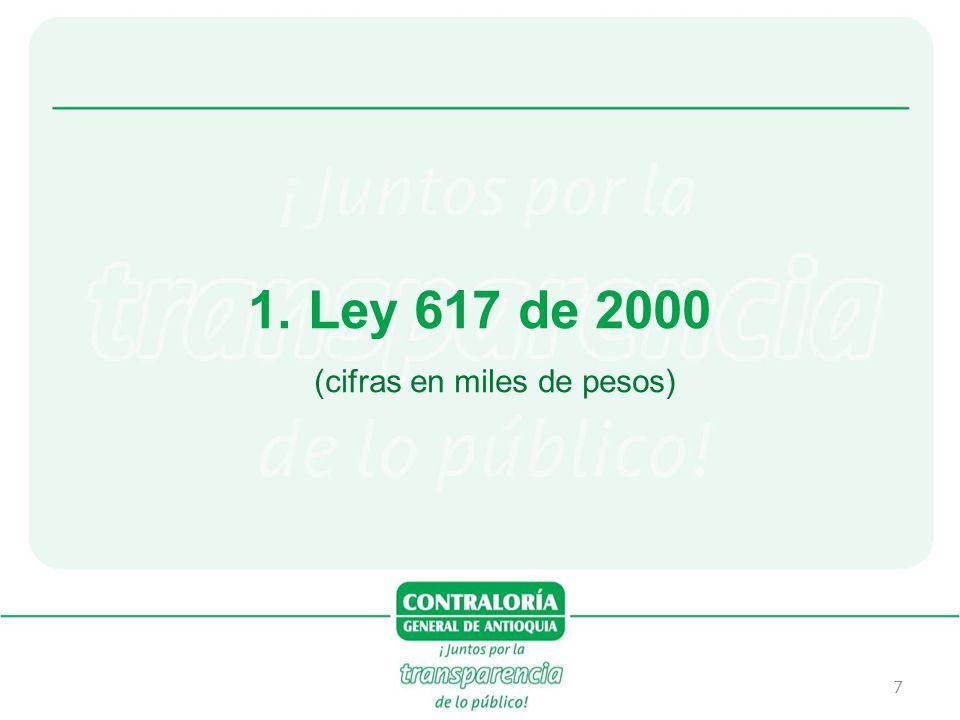 38 Tema Aspectos importantes de cumplimiento ALCANTARILLADO Zona Urbana Cuenta con una cobertura del 70% GESTIÓN AMBIENTAL