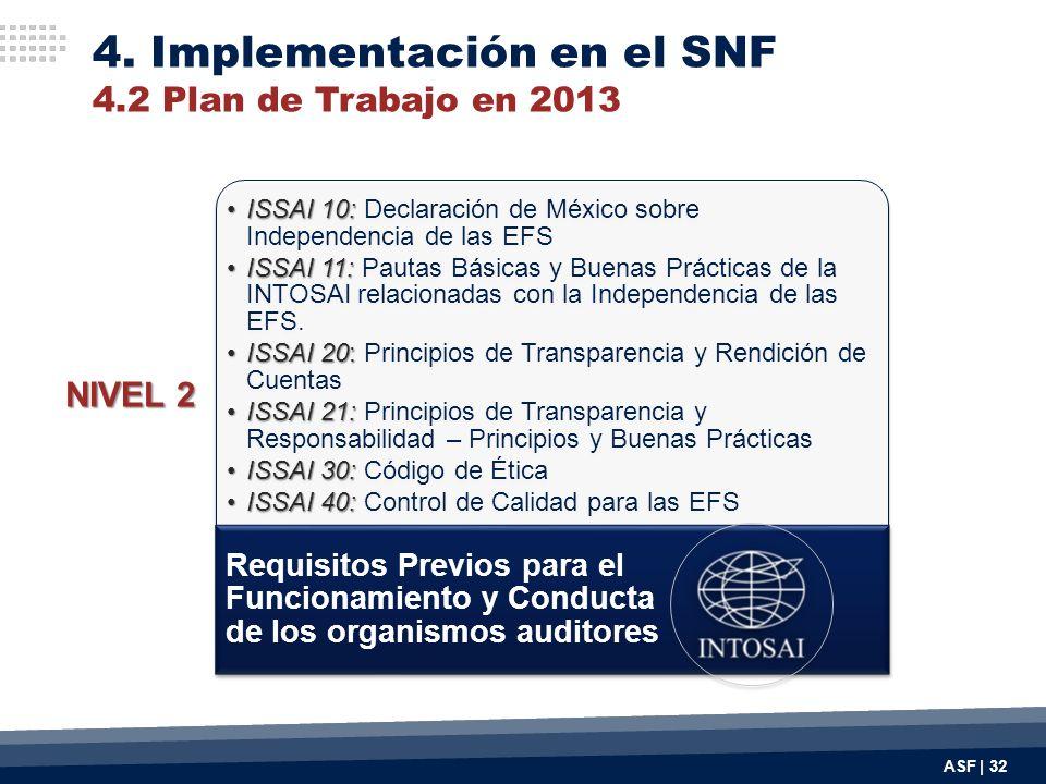 ISSAI 10:ISSAI 10: Declaración de México sobre Independencia de las EFS ISSAI 11:ISSAI 11: Pautas Básicas y Buenas Prácticas de la INTOSAI relacionada