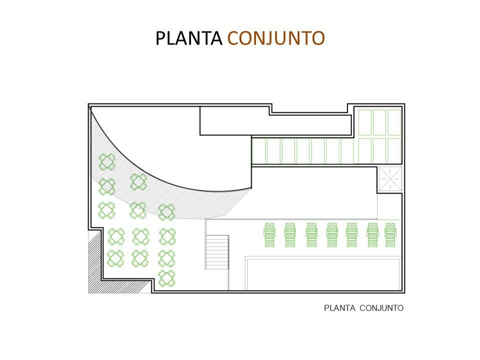 PLANTA CONJUNTO
