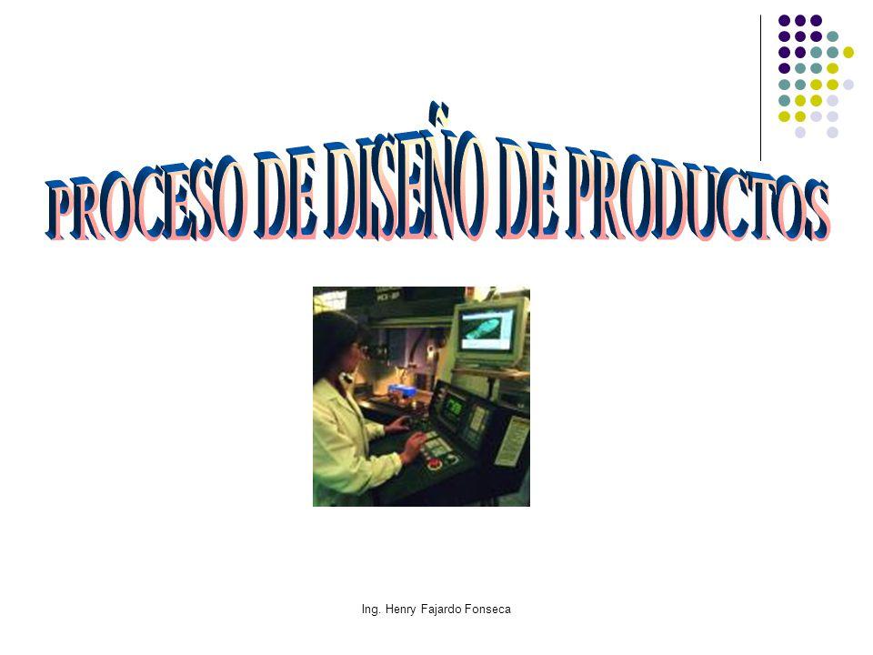 Ing. Henry Fajardo Fonseca