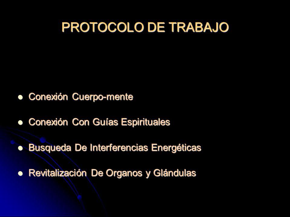 La etiología del proceso tumoral es un evento que es visto como un conflicto no resuelto.