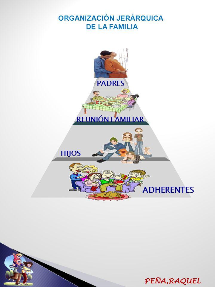 En el Centro de Investigaciones Psiquiátricas, Psicológicas y Sexológicas de Venezuela (C.I.P.P.S.V): se clasifica los tipos de familia en: Familia Monogámica constituida por: Papá, Mamá e Hijos (Familia Materno- Filial) Mamá e Hijos (Familia Paterno-Filial).