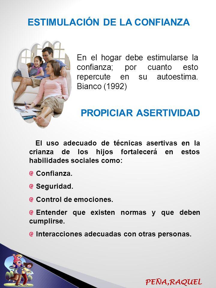 En este principio se hace necesario que los miembros de la familia; en especial los padres establezcan un compromiso viable con sus hijos en la ejecución de tareas o las diferentes actividades que deban cumplir.