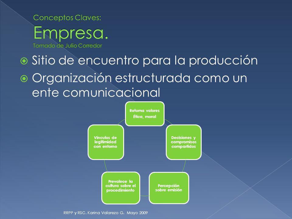 La responsabilidad social de la empresa consiste en aumentar sus beneficios o ganancias.