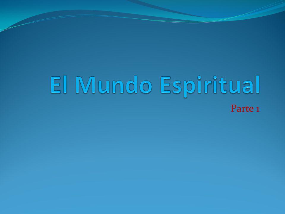 La razón por la que deseamos la vida eterna es debido a que nuestro ser interior que es el ser espiritual tiene naturaleza eterna