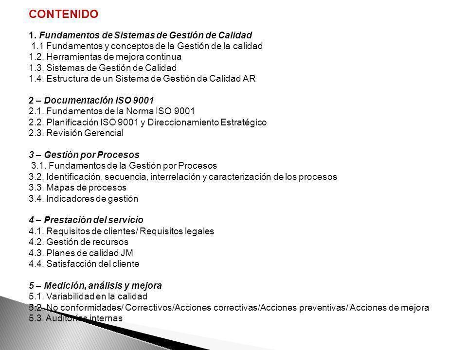 PROGRAMA DE DOCUMENTACIÓN INVENTARIO DE NORMAS DETECCIÓN DE NECESIDADES PRIORIZACIÓN DE NECESIDADES ELABORACIÓN DEL PROGRAMA