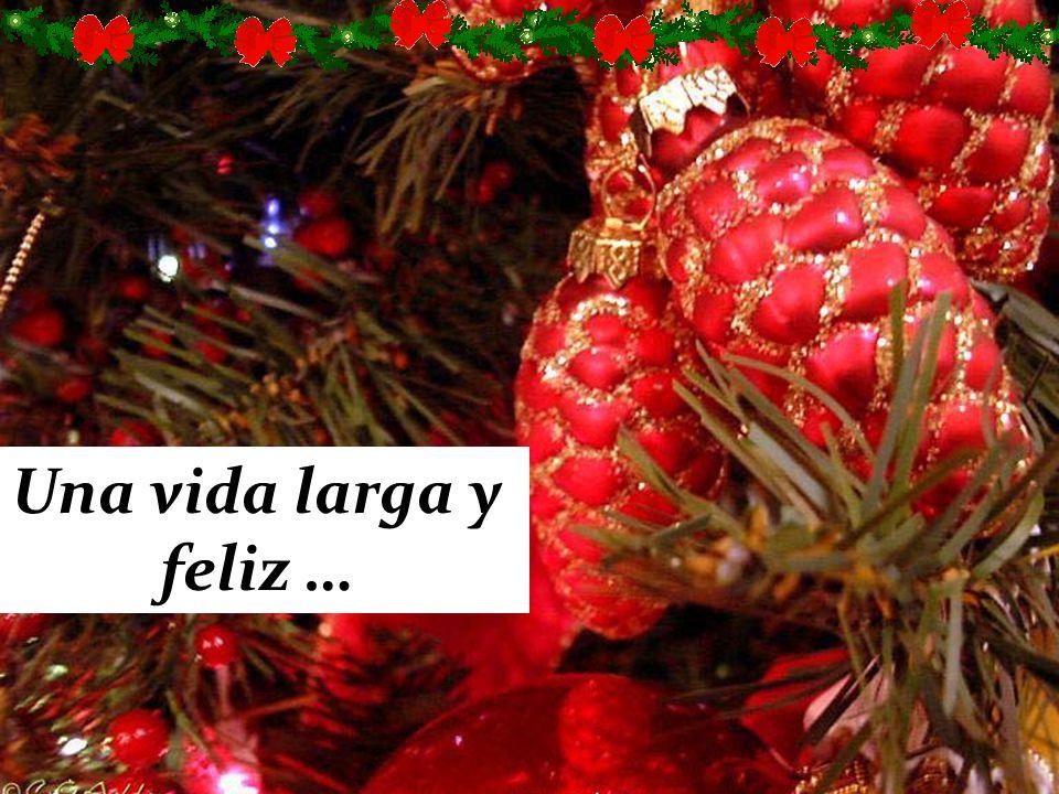 Mis deseos para ti en esta Navidad … Dale clik y dejalo correr solo