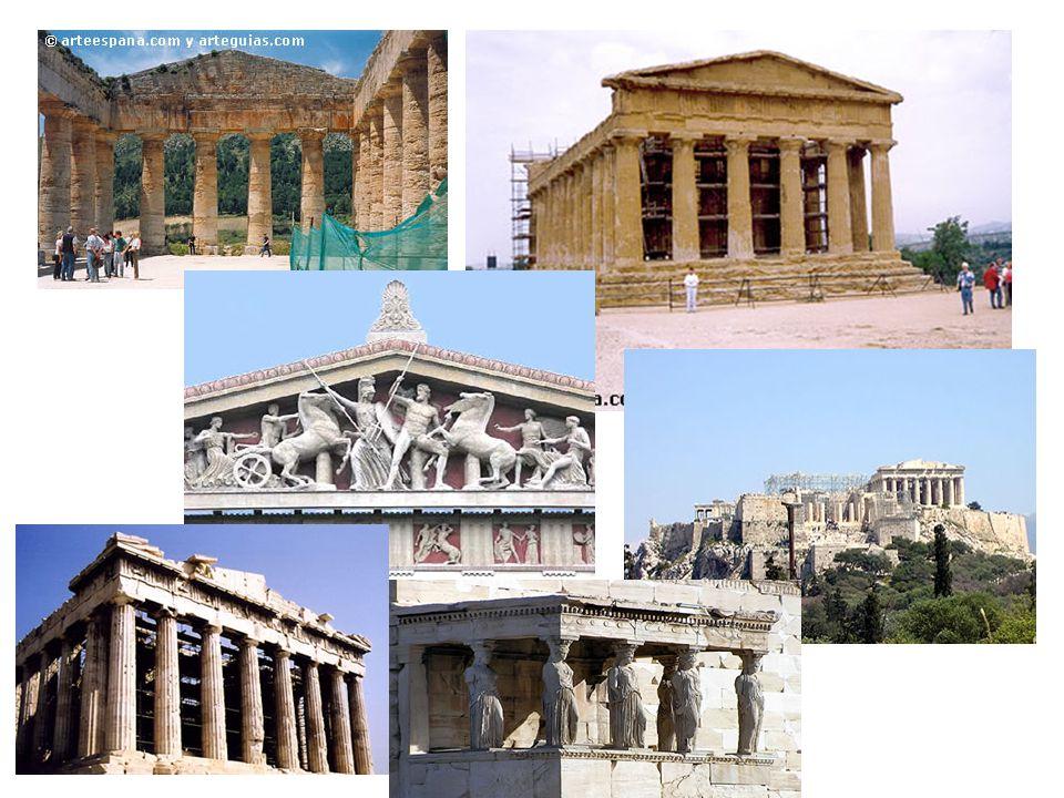 Características: Así, fue ya en época de Pericles cuando se reconstruye, convirtiéndose en santuario, aunque también había construcciones civiles.
