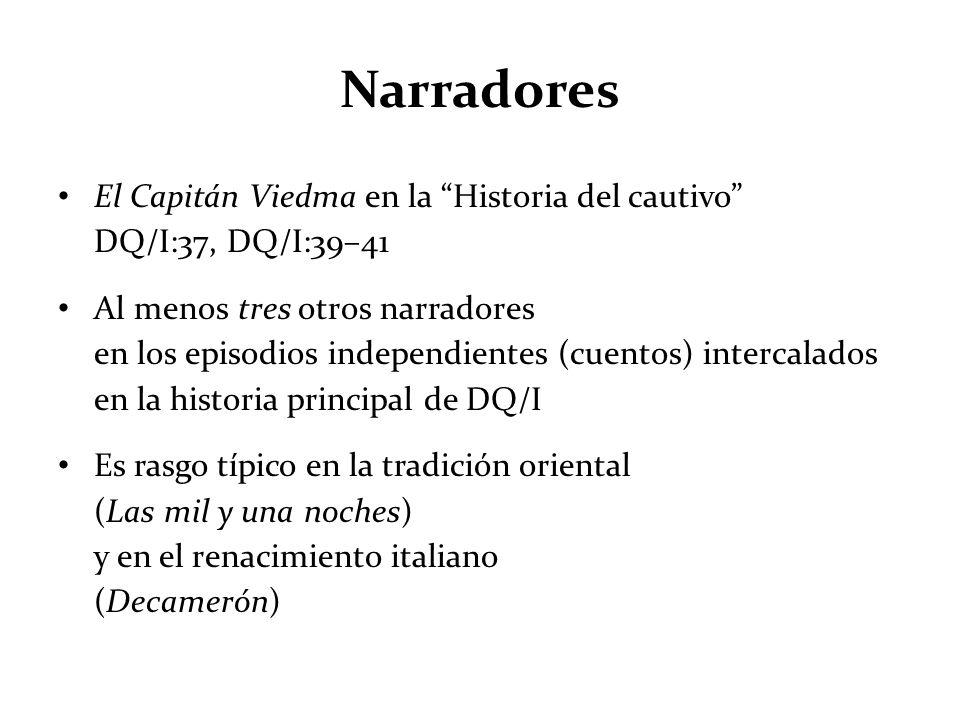 Cervantes – vida y obra Por sus hazañas en Lepanto C.