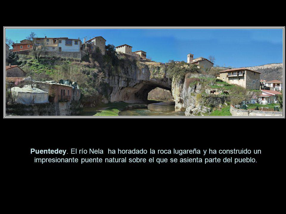 La única cueva visitable es la que alberga la ermita de San Bernabé. Conserva unas interesantes pinturas al fresco del siglo XVIII. No dejan fotografi
