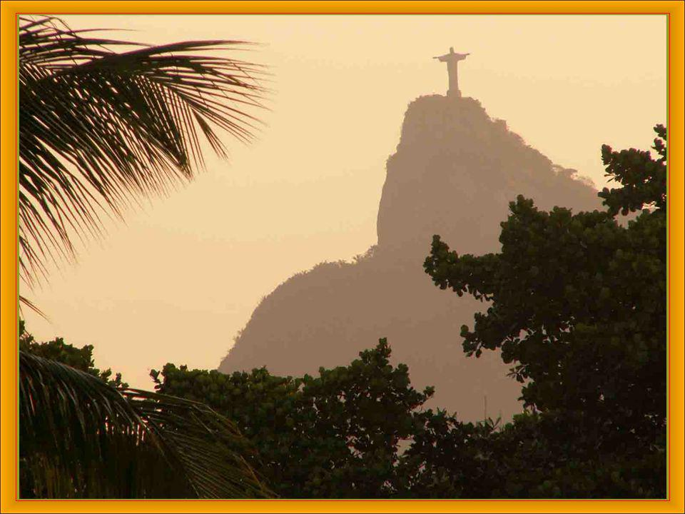 6 CRISTO REDENTOR RIO DE JANEIRO - BRASIL