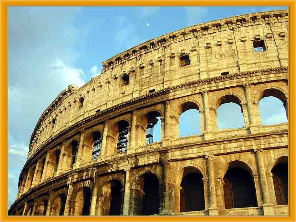 1 COLISEO ROMA - ITALIA
