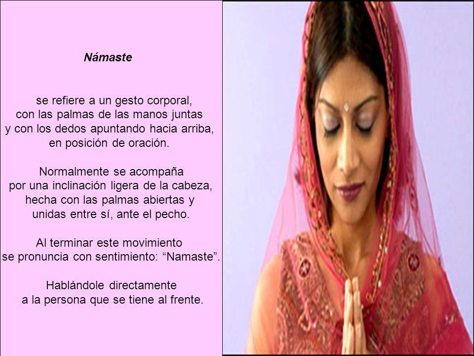 Solo me que despedirme expresándote: NAMASTE Presentación realizada por: Olga Zorely Monasterio.