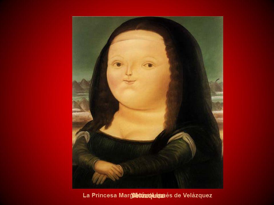 Botero viajó intensamente por Europa y ancló muchos años de su vida frente a los clásicos de la pintura renacentista que