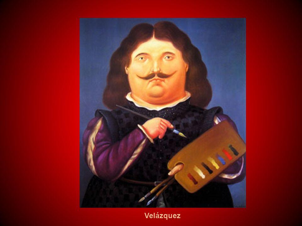 Mona Lisa La Princesa Margarita después de Velázquez Velázquez