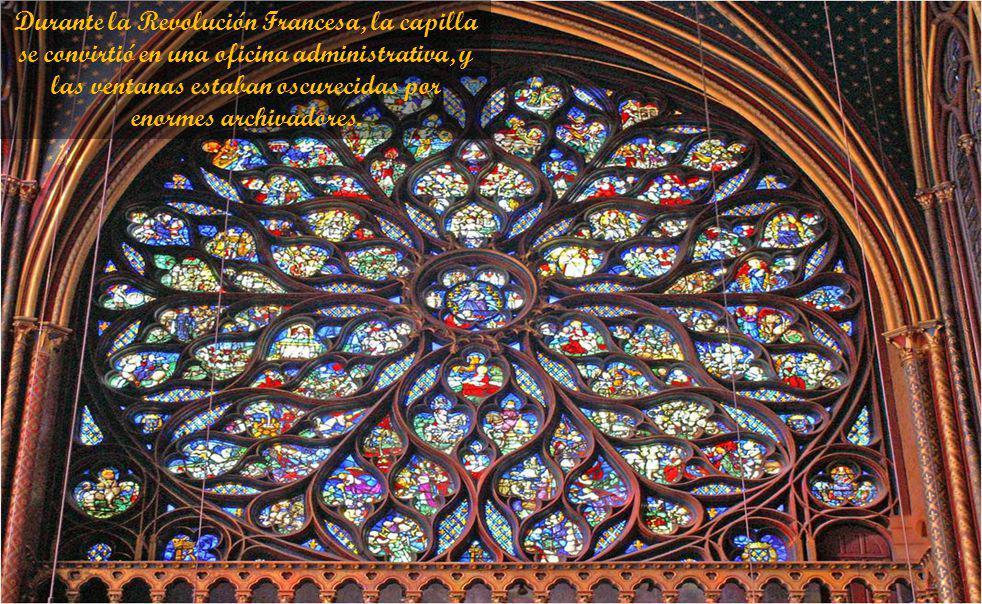 El rey murió de la peste en una cruzada, más tarde fue canonizado por el Papa, y ahora es conocido como Saint Louis.