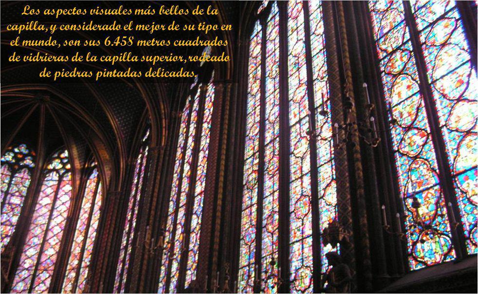 Esta capilla, que es bastante sencillo, está dedicada a la Virgen María. Un puesto de souvenirs a menudo ocupa la mayor parte de la actual capilla.