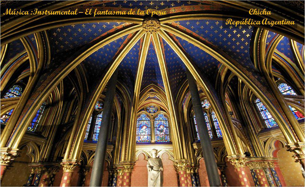 Muy cerca de la Sainte Chapelle se encuentra la Conciergerie, la Cárcel más antigua de Paris, y se puede acceder por una puerta combinada. A ese lugar